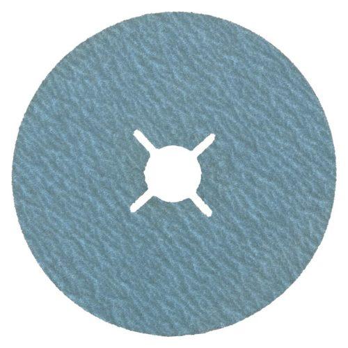 Tyrolit Zirconium Premium Fibre Disc 115mm