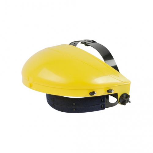 Browguard Headgear Face Shields & Goggles Visor Safety