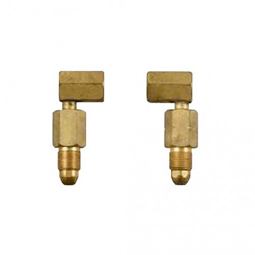 Regulator Adaptor Gas Control Devices