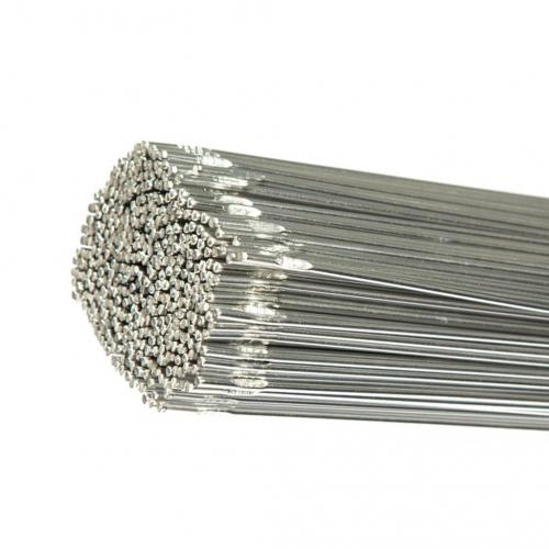 Super 6 TIG Rods Aluminium 1.6mm 2.5KG