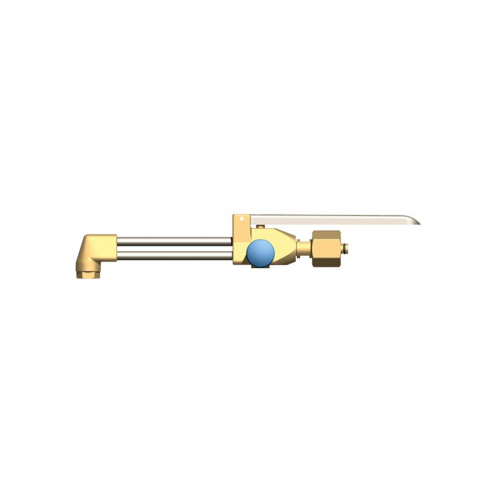 Lightweight Cutting Attachment Gas Torches