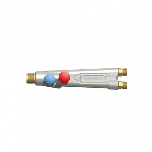 Lightweight Cutting Shank Gas Torches
