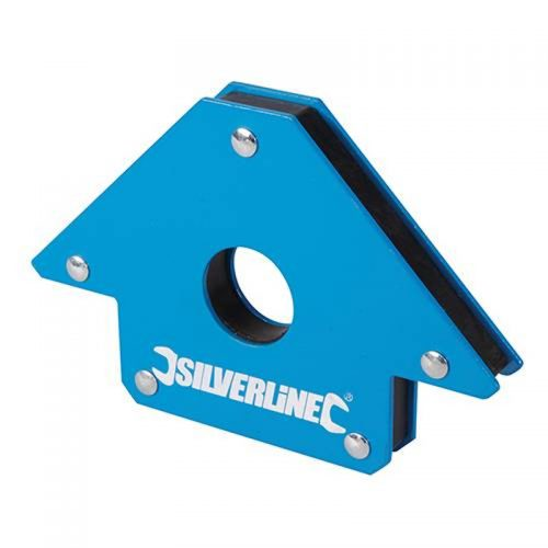 Silverline Welding Magnet