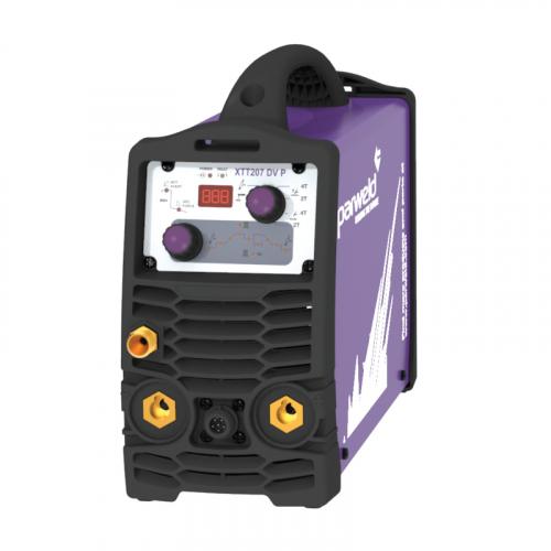 XTT207 Dual Voltage DC TIG Inverter