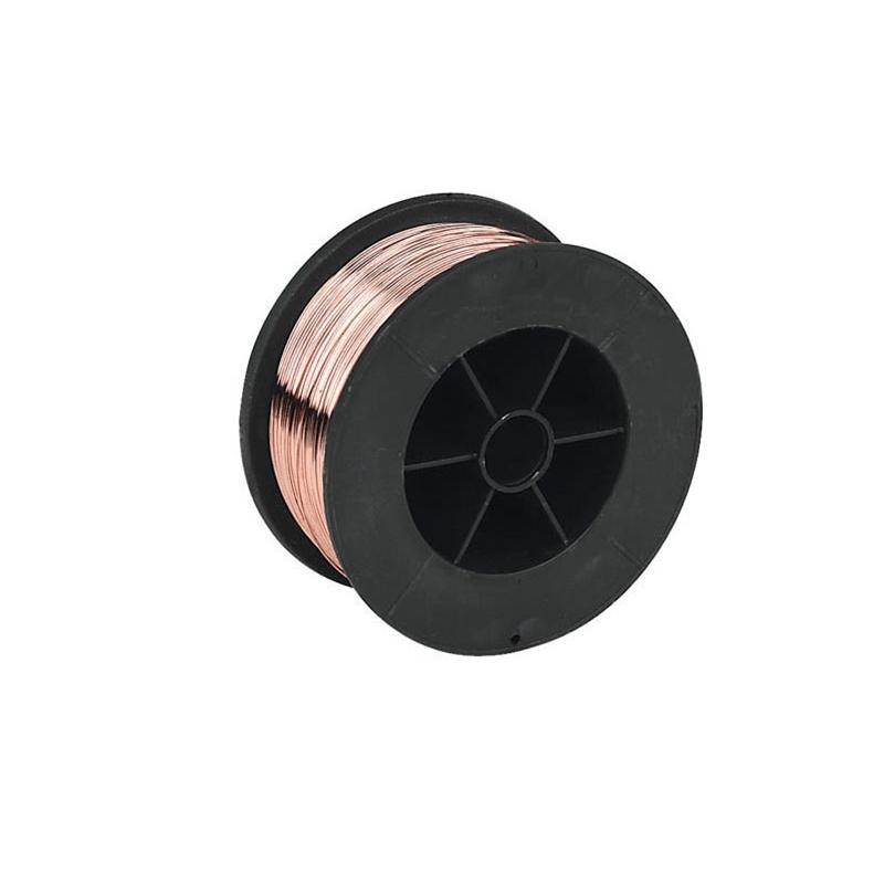 Mild Steel MIG Wire 0.7kg Reel